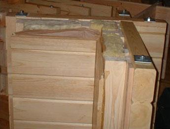 Fabbrica sedie in stile benigno e scalia gli artigiani del legno palermo sicilia - Coibentazione parete interna ...