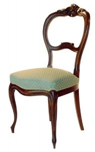 Fabbrica sedie in stile - Benigno e Scalia - Gli Artigiani del Legno ...